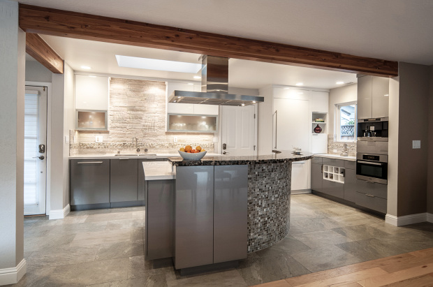 Cabinets Mountain View  MIELE  MOUNTAIN VIEW, CA - Mountain View, Kitchen & Bath Designer, Home Remodel, Yana Mlynash